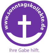 Logo zur Spendenaktion