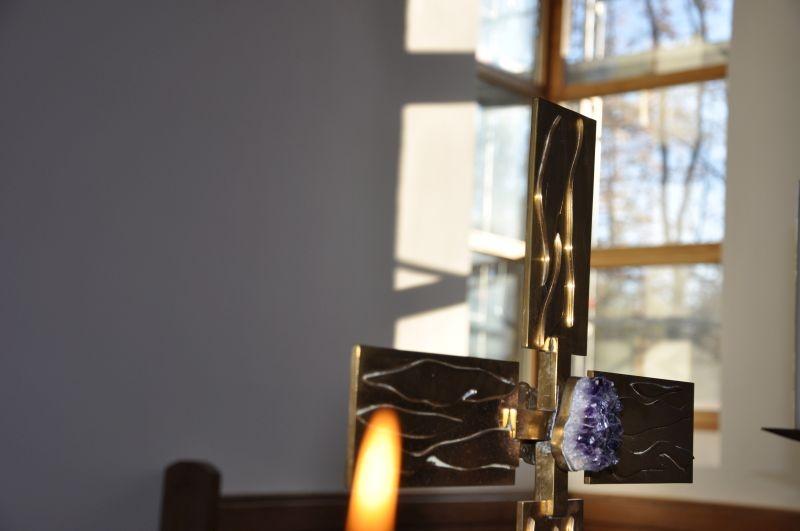 Fotowettbewerb: Altarkreuz